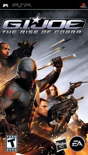 G.I. Joe: The Rise of Cobra for PSP Walkthrough, FAQs and Guide on Gamewise.co