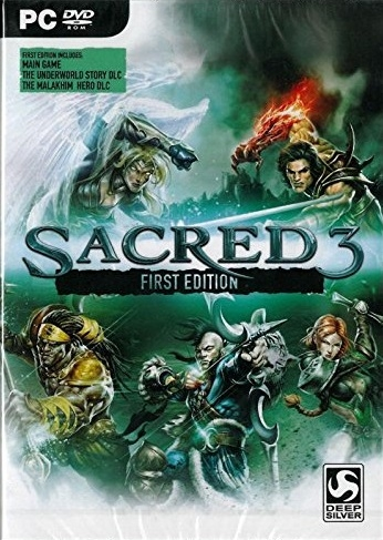 Sacred 3 Wiki on Gamewise.co