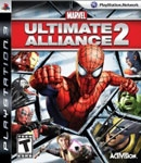 Marvel: Ultimate Alliance 2 on PS3 - Gamewise