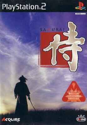 Way of the Samurai on PS2 - Gamewise