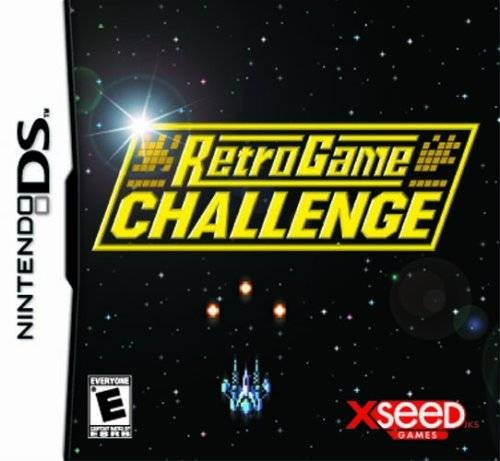 Retro Game Challenge Wiki on Gamewise.co