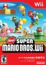 New Super Mario Bros. Wii for Wii Walkthrough, FAQs and Guide on Gamewise.co