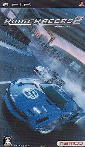 Ridge Racer 2 for PSP Walkthrough, FAQs and Guide on Gamewise.co