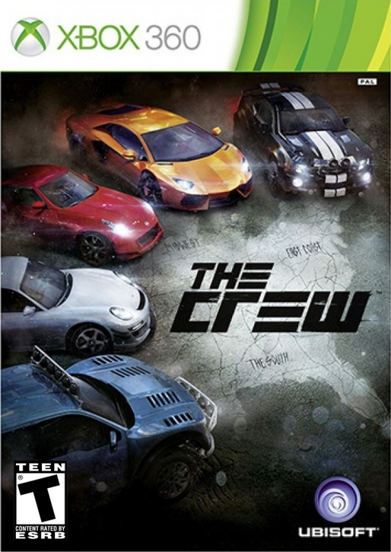 The Crew Wiki on Gamewise.co