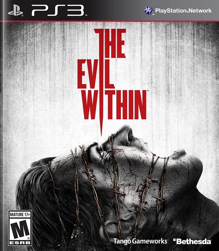 The Evil Within on PS3 - Gamewise