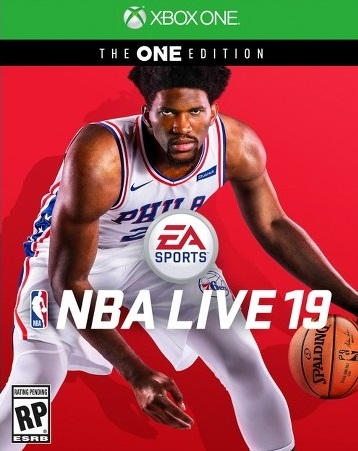 NBA Live 19 on XOne - Gamewise