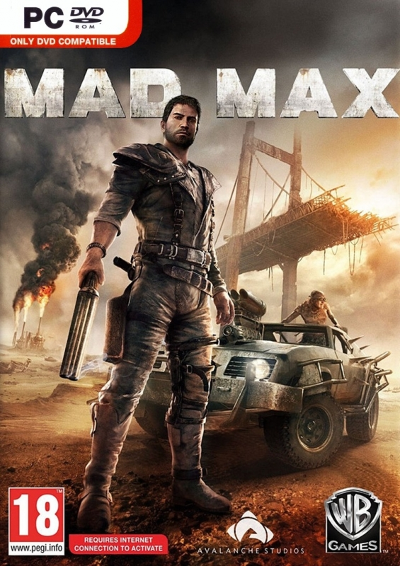 Mad Max on PC - Gamewise
