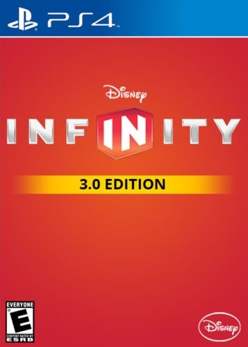 Disney Infinity 3.0 on PS4 - Gamewise