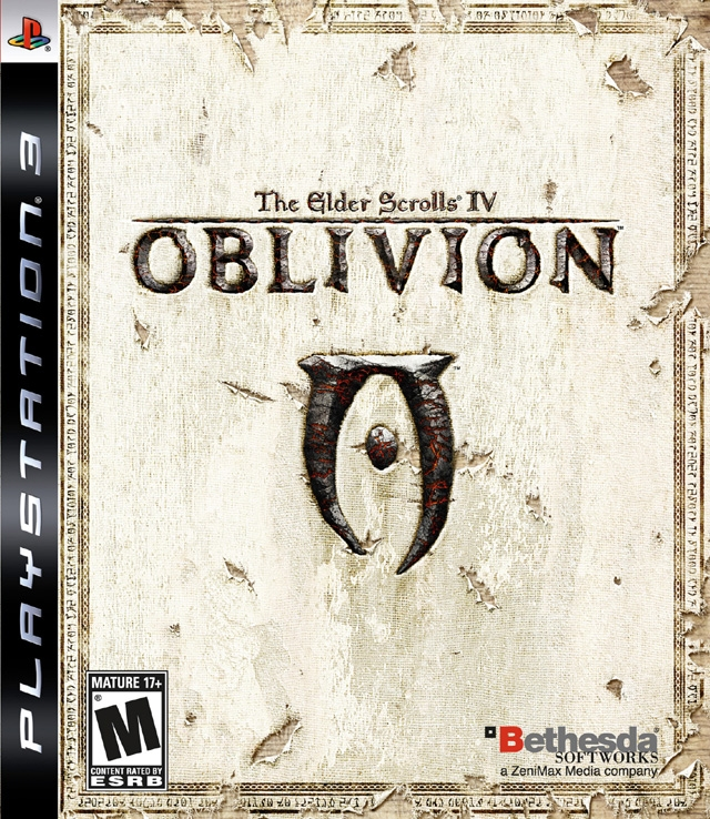 The Elder Scrolls IV: Oblivion on PS3 - Gamewise