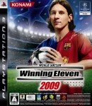 PES 2009: Pro Evolution Soccer on PS3 - Gamewise
