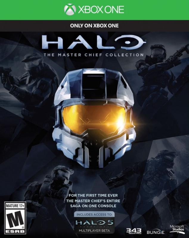 Halo: The Master Chief Collection on XOne - Gamewise