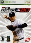 Major League Baseball 2K7 on X360 - Gamewise