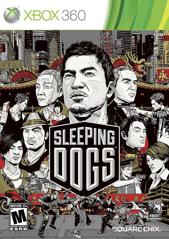 Sleeping Dogs [Gamewise]