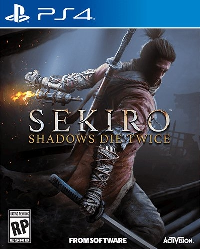 Sekiro: Shadows Die Twice Walkthrough Guide - PS4