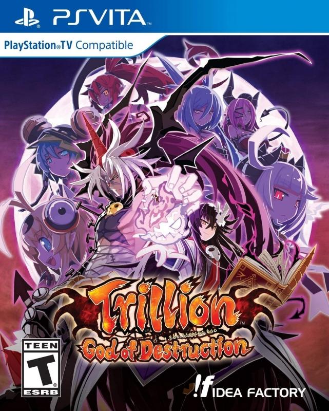 Makai Shin Trillion [Gamewise]