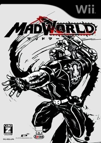Gamewise MadWorld Wiki Guide, Walkthrough and Cheats