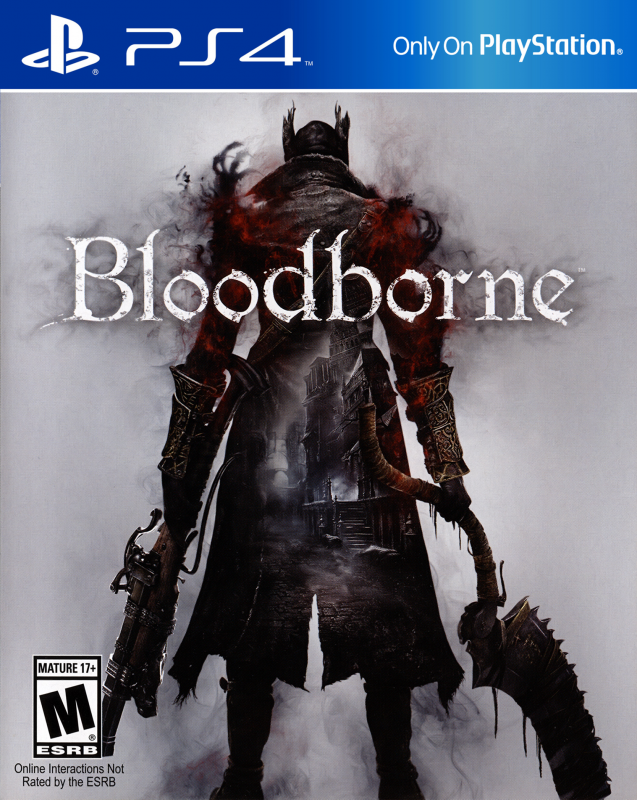Bloodborne on Gamewise
