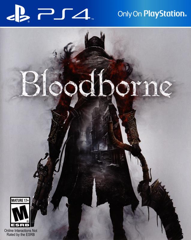 Bloodborne [Gamewise]