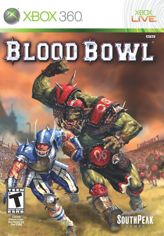 Blood Bowl Wiki - Gamewise