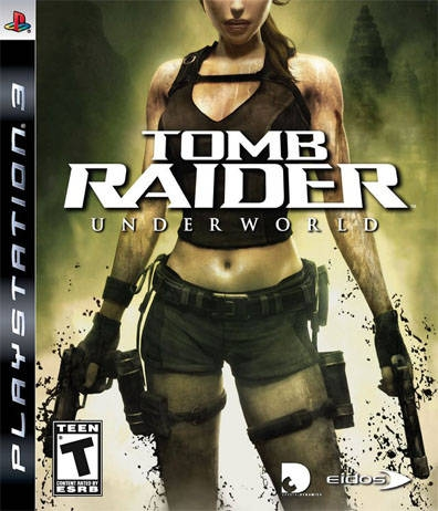 Tomb Raider: Underworld Wiki on Gamewise.co