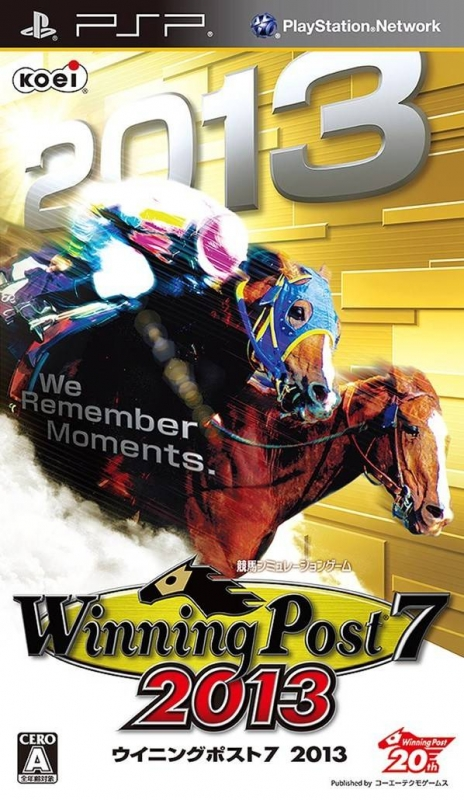 Gamewise Winning Post 7 2013 Wiki Guide, Walkthrough and Cheats