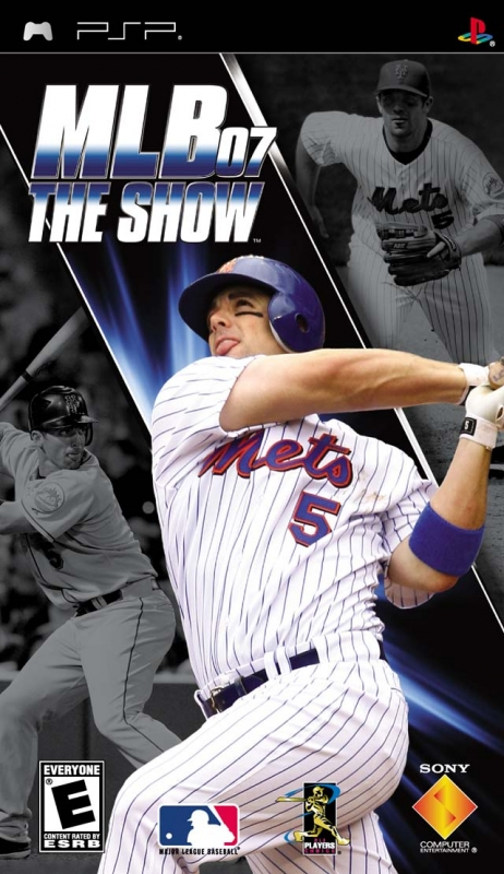 MLB 07: The Show Wiki on Gamewise.co