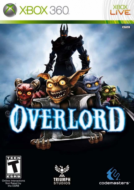 Overlord II on X360 - Gamewise