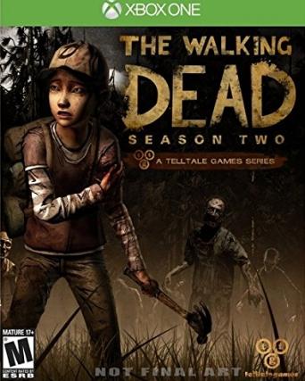 The Walking Dead: Season Two Wiki on Gamewise.co