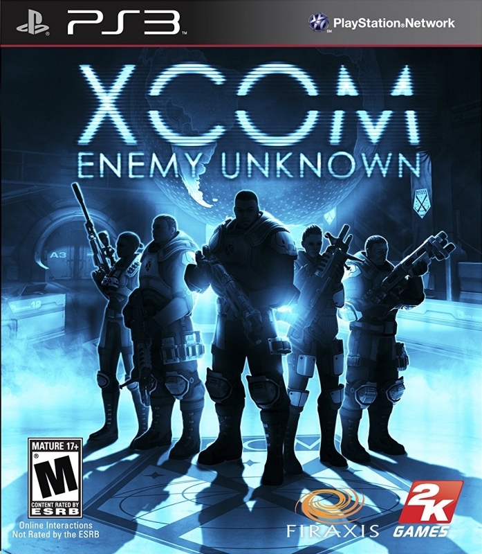 Gamewise XCOM: Enemy Unknown Wiki Guide, Walkthrough and Cheats