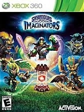 Skylanders Imaginators on X360 - Gamewise