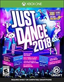 Just Dance 2018 on XOne - Gamewise
