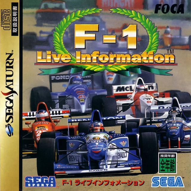 F1 Challenge for SAT Walkthrough, FAQs and Guide on Gamewise.co