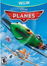 Disney's Planes for WiiU Walkthrough, FAQs and Guide on Gamewise.co