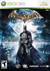 Batman: Arkham Asylum on X360 - Gamewise