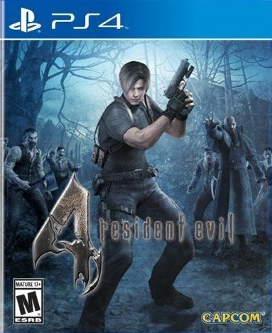 Resident Evil 4 HD | Gamewise