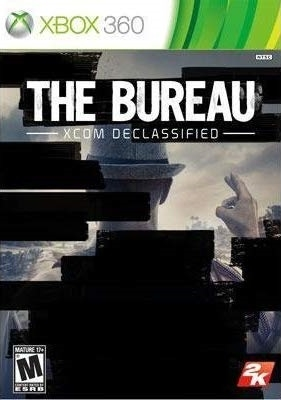 The Bureau: XCOM Declassified [Gamewise]