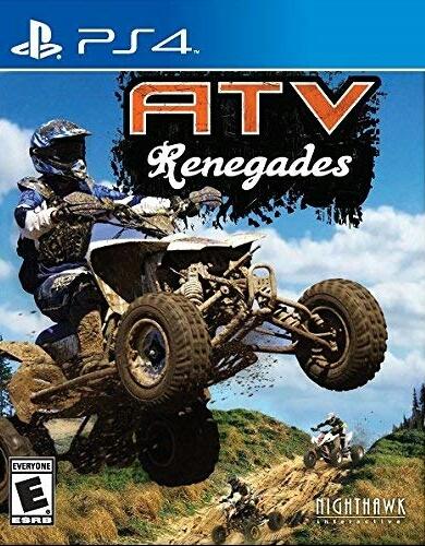 ATV Renegades [Gamewise]