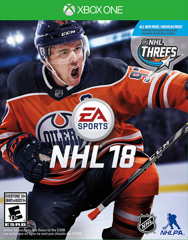 NHL 18 on XOne - Gamewise