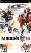 Madden NFL 10 on PSP - Gamewise