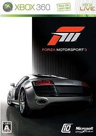 Forza Motorsport 3 on X360 - Gamewise