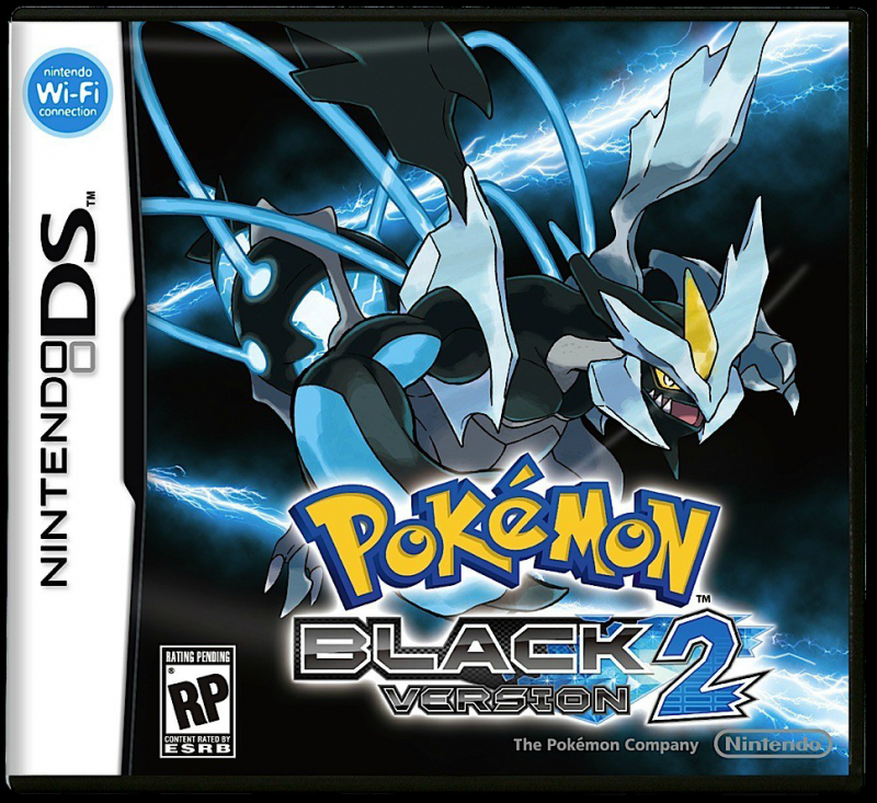 Pokemon Black / White Version 2 | Gamewise