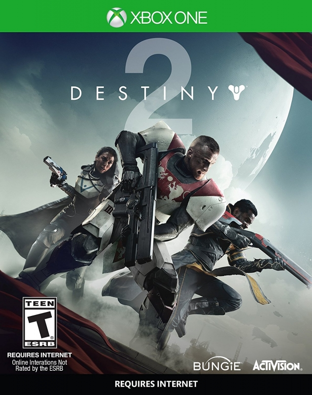 Destiny 2 | Gamewise