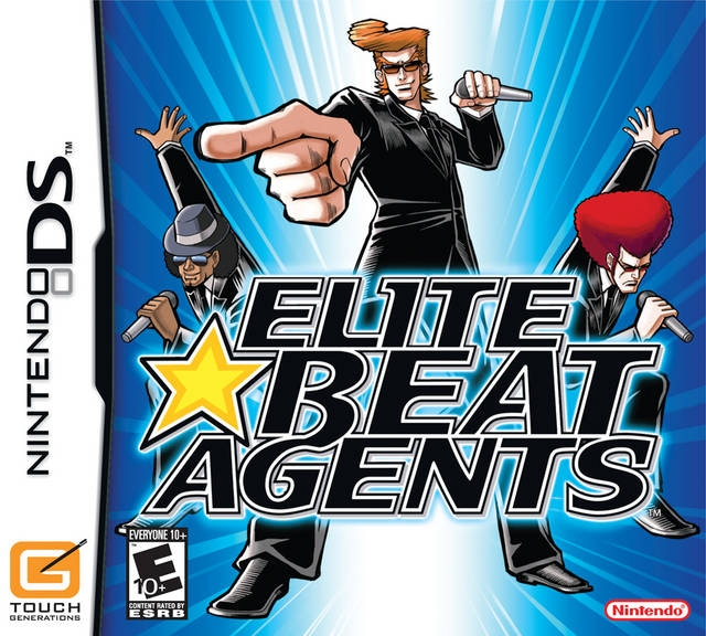 Elite Beat Agents | Gamewise