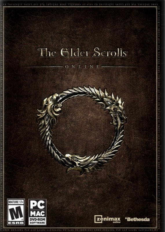 The Elder Scrolls Online Wiki - Gamewise