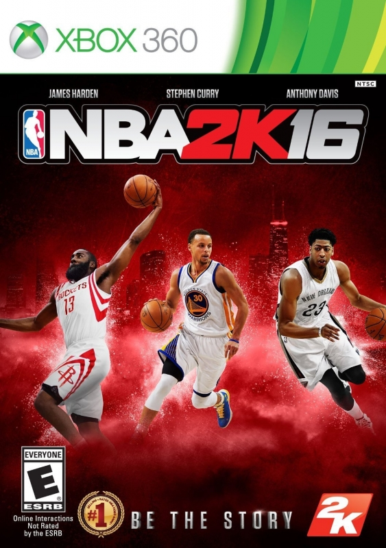 NBA 2K16 for X360 Walkthrough, FAQs and Guide on Gamewise.co