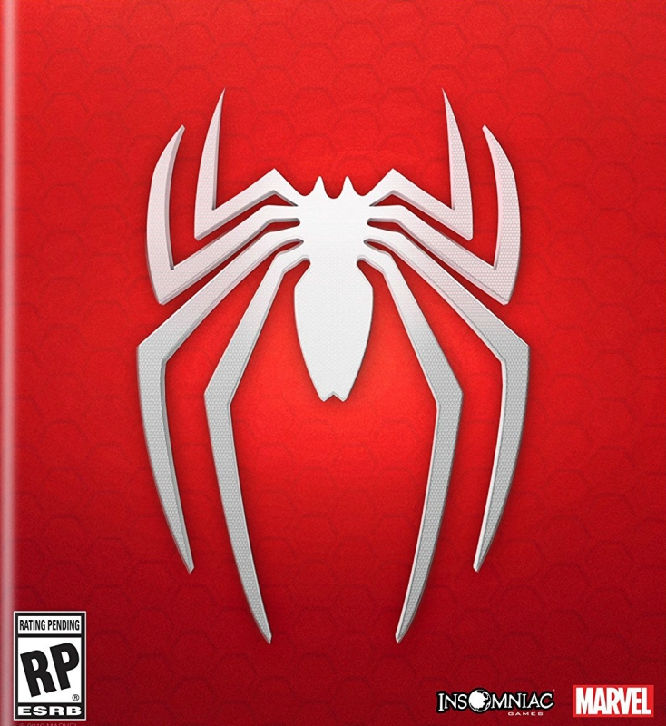 Spider-Man (PS4) Release Date - PS4