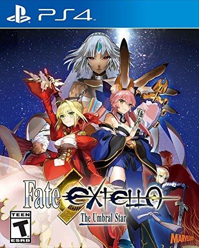Gamewise Fate/Extella: The Umbral Star Wiki Guide, Walkthrough and Cheats