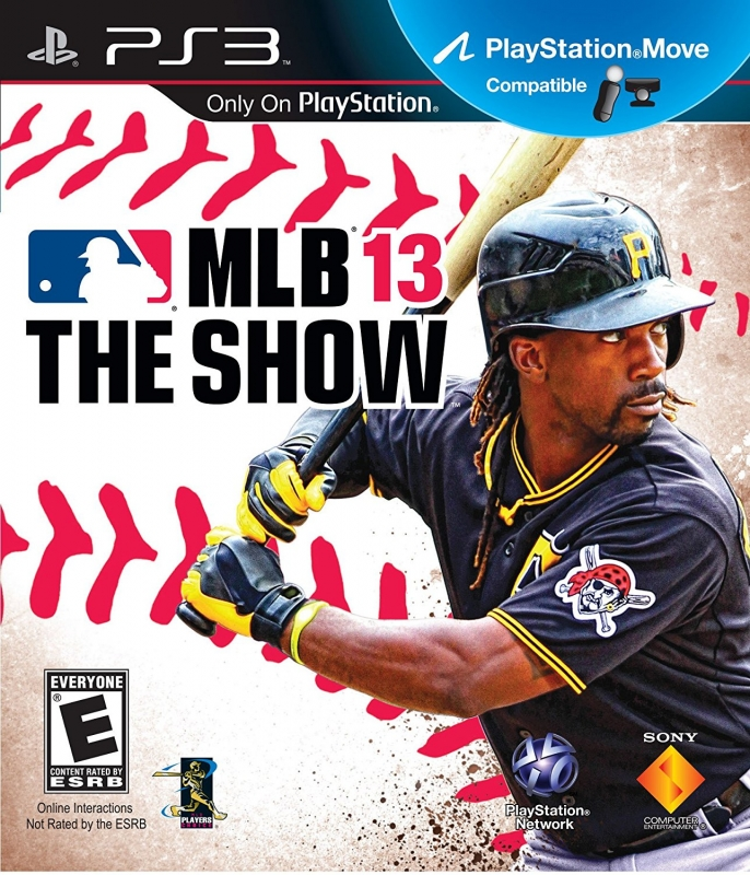 MLB 13: The Show Wiki on Gamewise.co