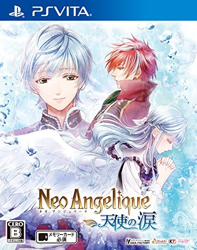 Neo Angelique: Tenshi no Namida Wiki on Gamewise.co