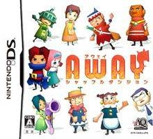 Away: Shuffle Dungeon for DS Walkthrough, FAQs and Guide on Gamewise.co